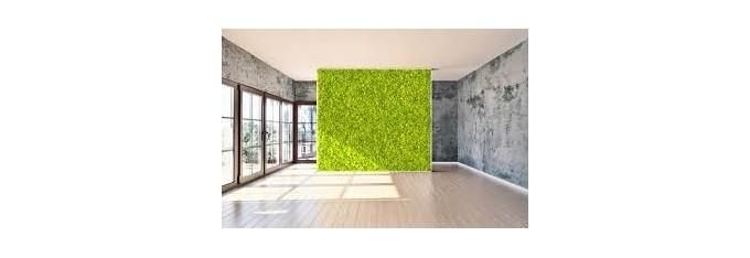 Végétal wall